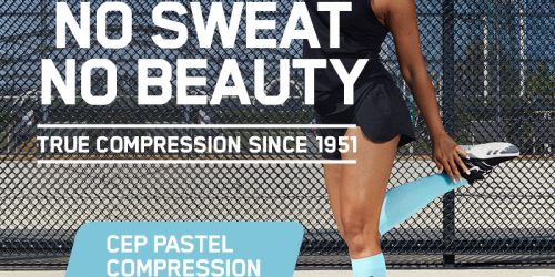 """No Sweat No Beauty""-Pastel Aktion mit GRATIS Tank Top im Wert von 29,90€"