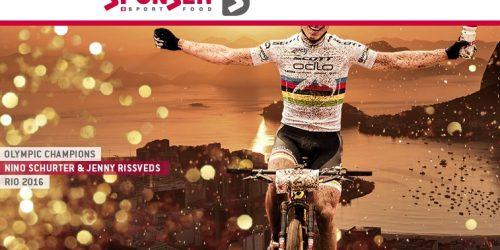 *NEU* Sponser Sport Food - Schweizer Nutrition