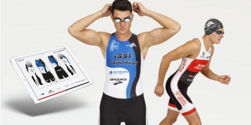 Bedruckung & Individualisierung von Bike- und Triathlonanzügen